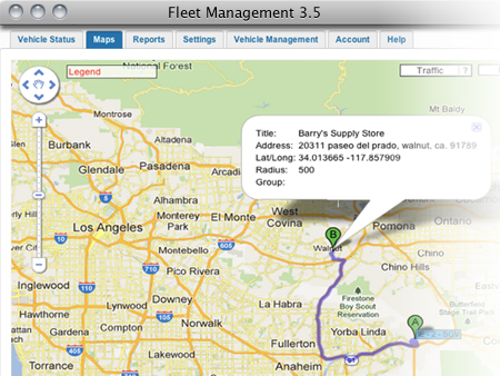 fleet management 3.5